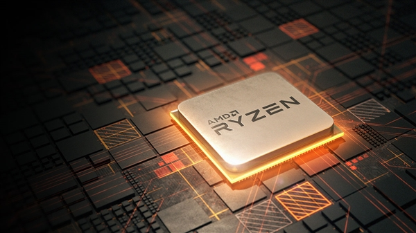 AMD 7nm锐龙APU竟是Vega 10 GPU 打不过Intel核显了