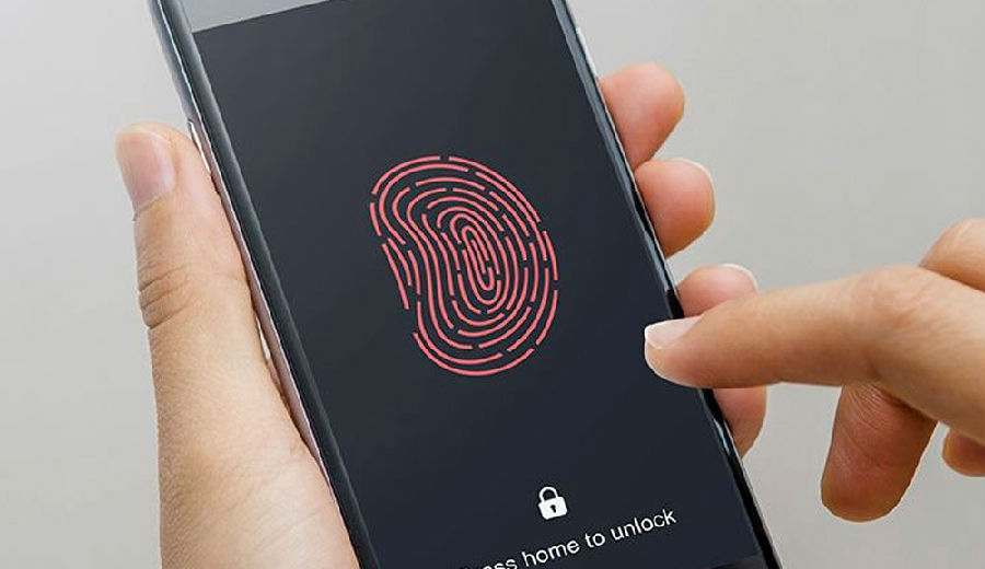 American universities develop artificial fingerprints that unlock a third of the world's phones.